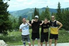 Wanderausflug Herrenmannschaft