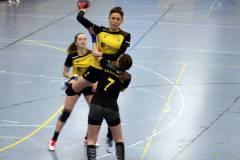 07.03.2020 Damen - DJK Rohrbach