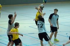 14.12.2019 SC Eching II - Herren