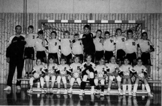 Gesamtverein 1997