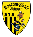 Wappen Handball-Füchse ST Scheyern