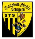Wappen Handball-Füchse ST Scheyern
