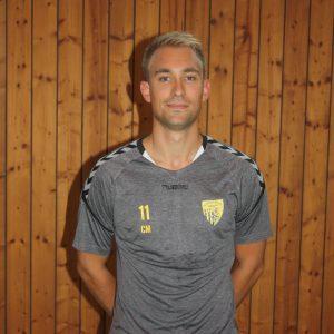 Sportlicher Leiter Christian Missy