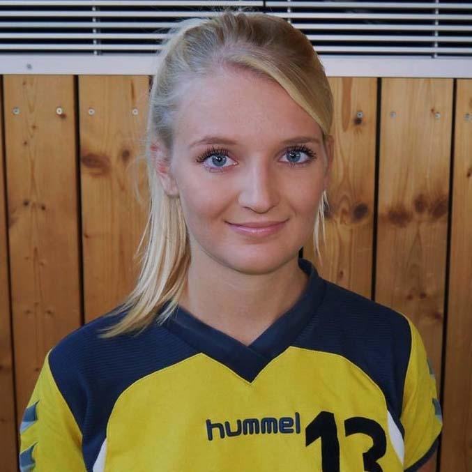 Carina Heimbach