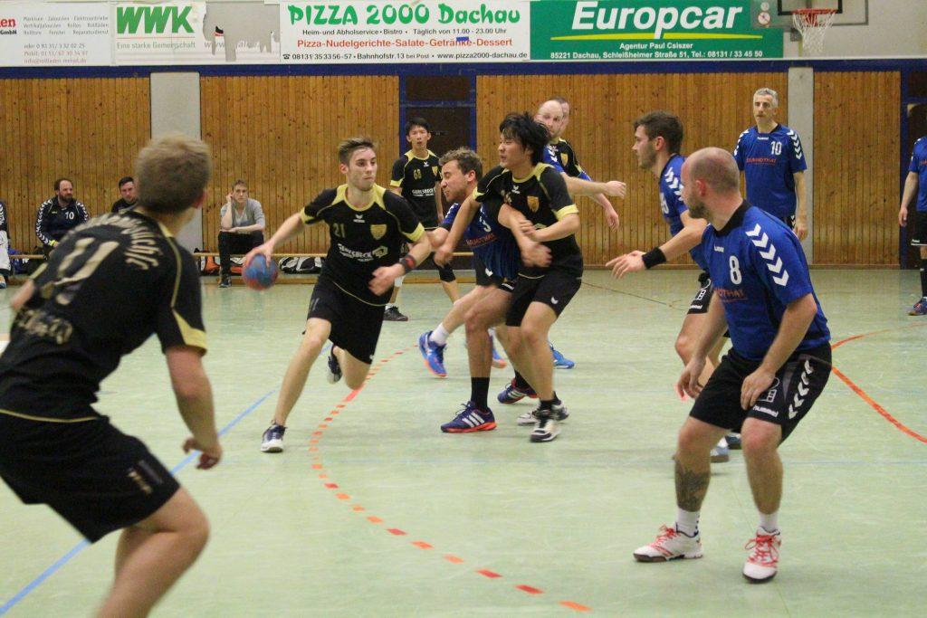 Asv Dachau Tennis
