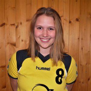 Sophie Voggenreiter - Damenmannschaft HF Scheyern