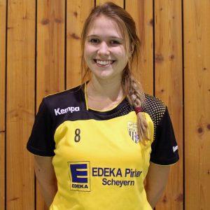Sophie Voggenreiter