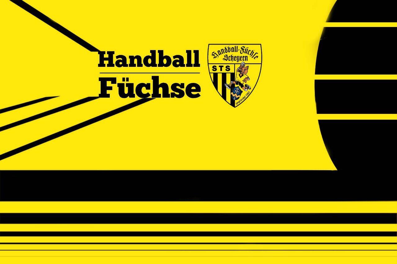 Handball-Füchse Scheyern