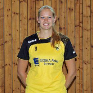 Annika Zach