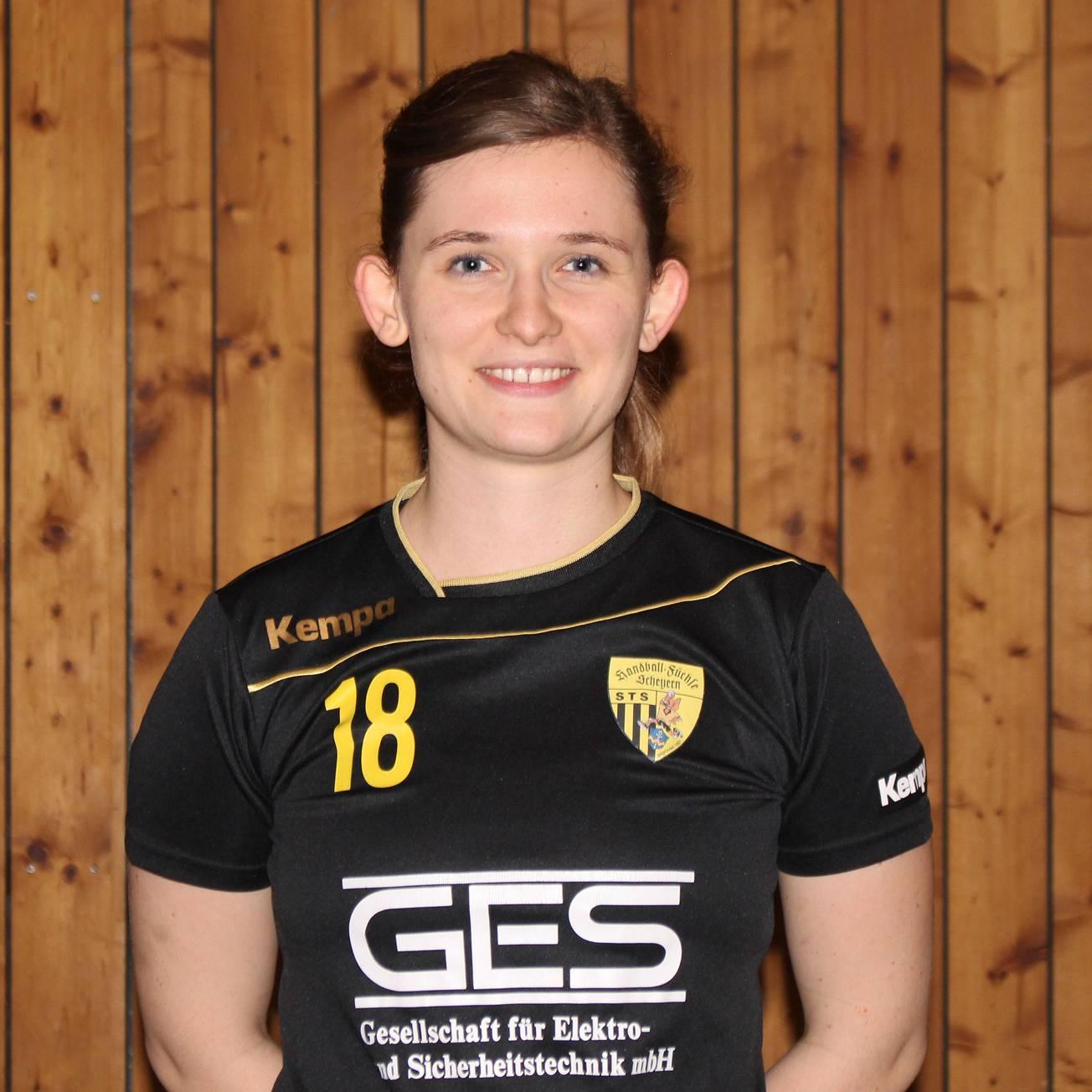 Elena Schenkel
