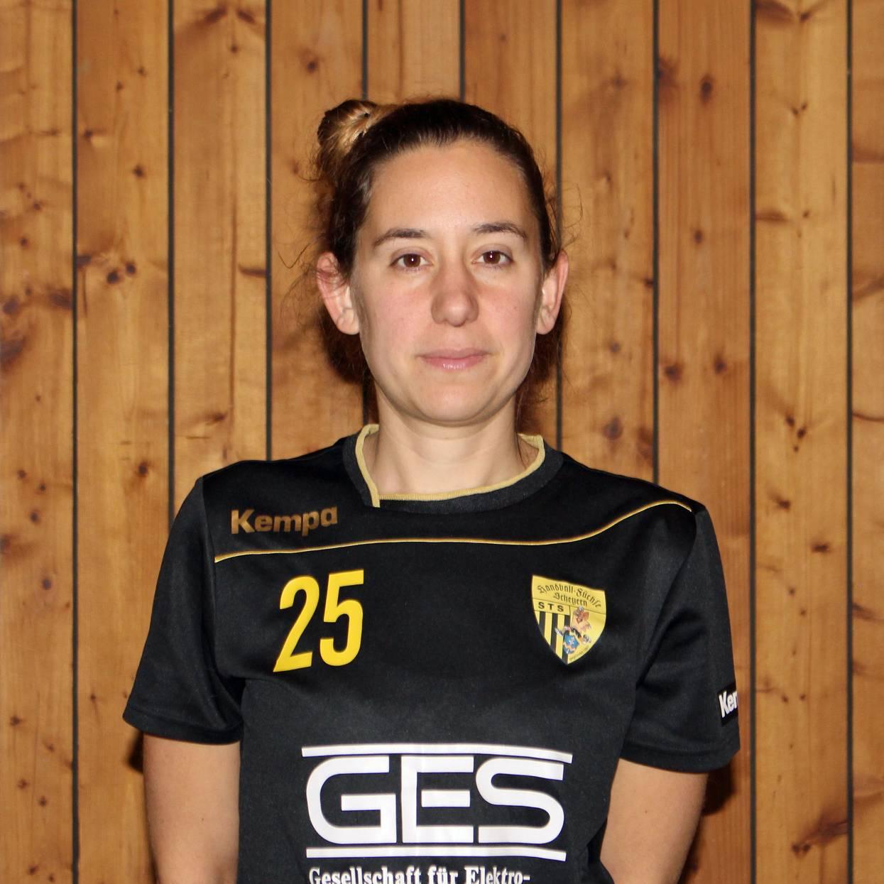 Isabel Hanczvikli