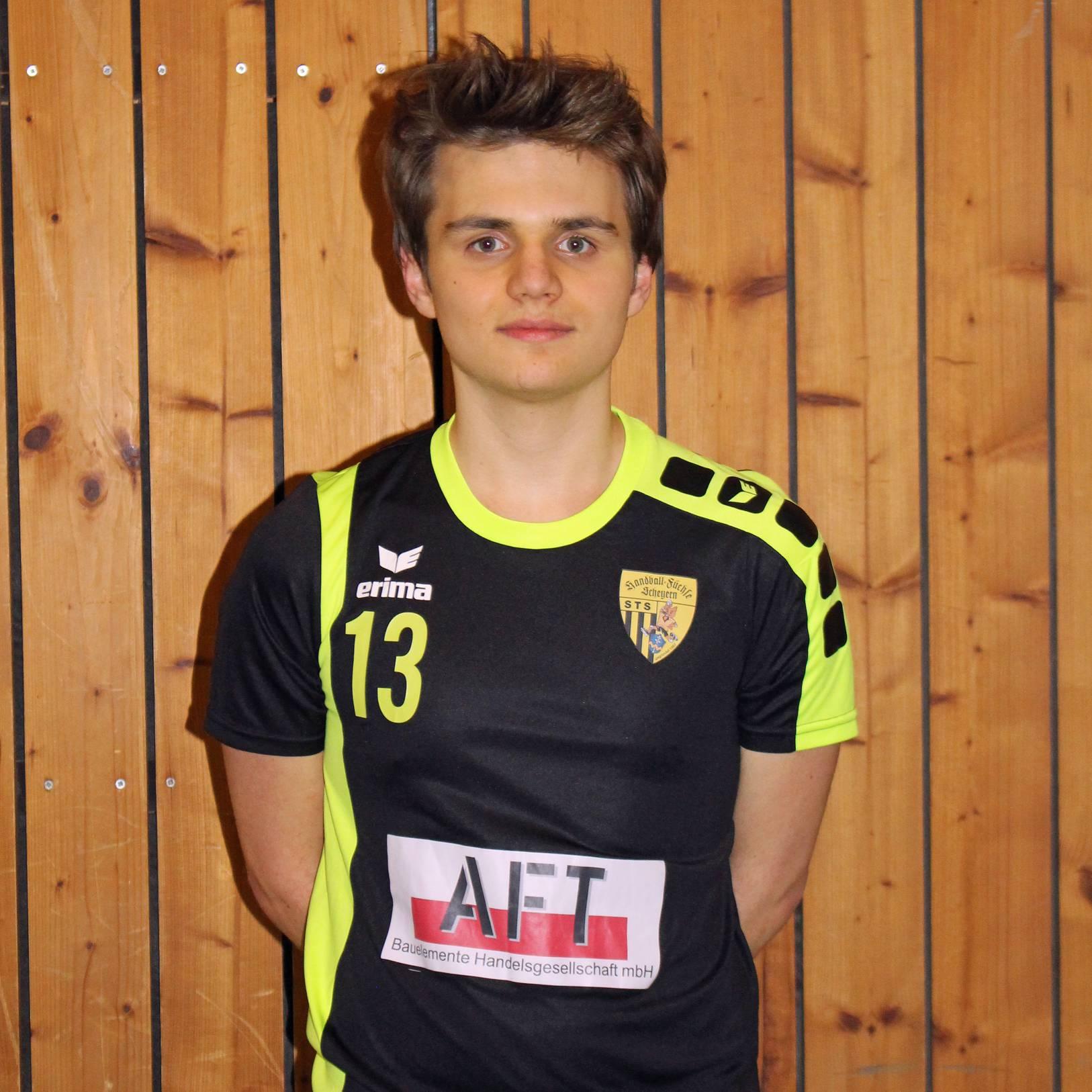 Andreas Schreiner