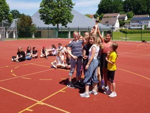 Rohrbach bejubelt den Turniersieg