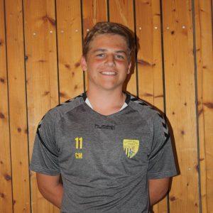 Betreuer Florian Hagl