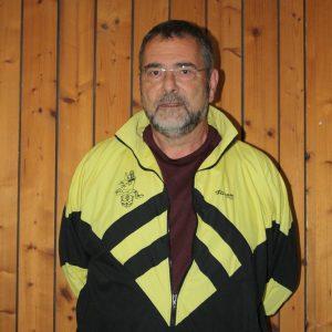 Betreuer Jürgen Moßhammer