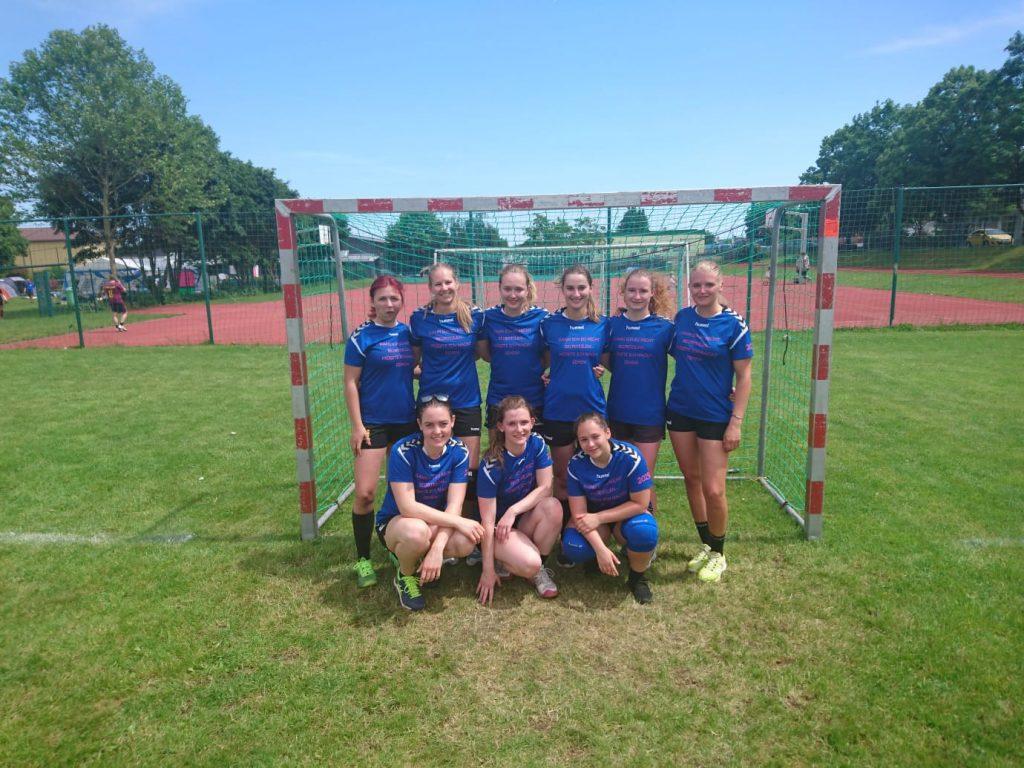 Pfingstcup Ebersdorf 2019
