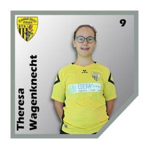 Theresa Wagenknecht