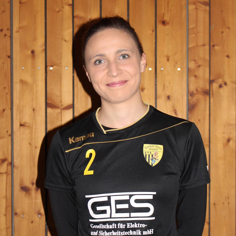 Theresa Reil