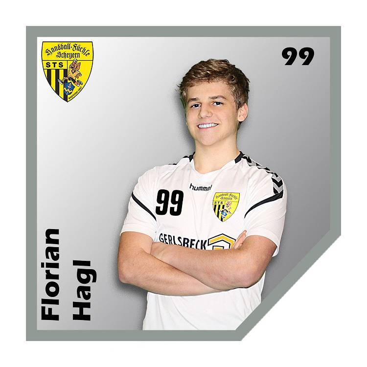 Florian Hagl
