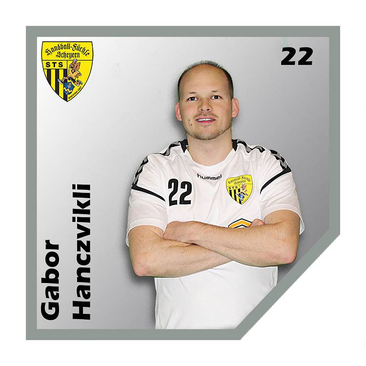 Gabor Hanczvikli
