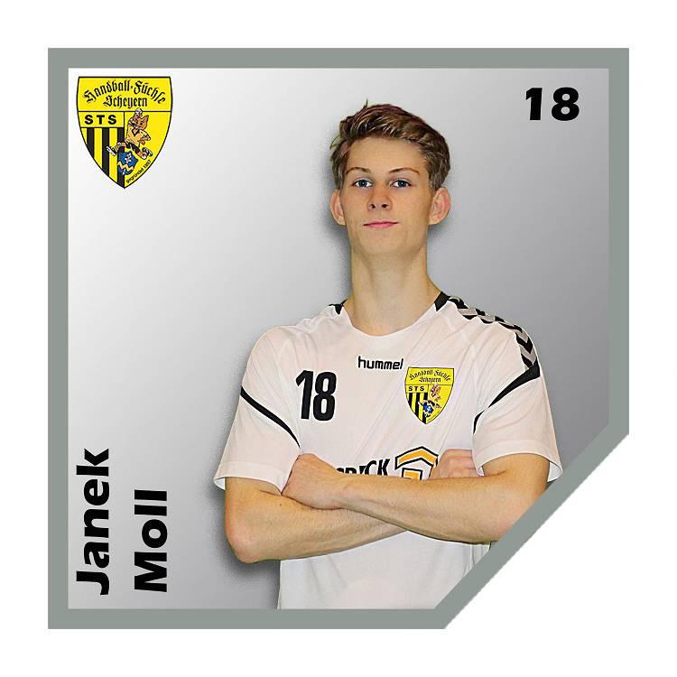Janek Moll