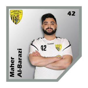 Maher Al-Barazi