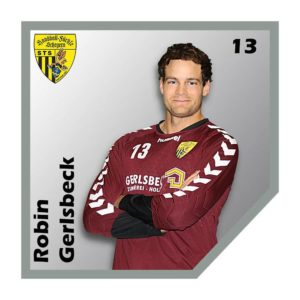Robin Gerlsbeck