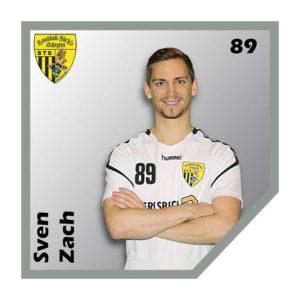 Sven Zach