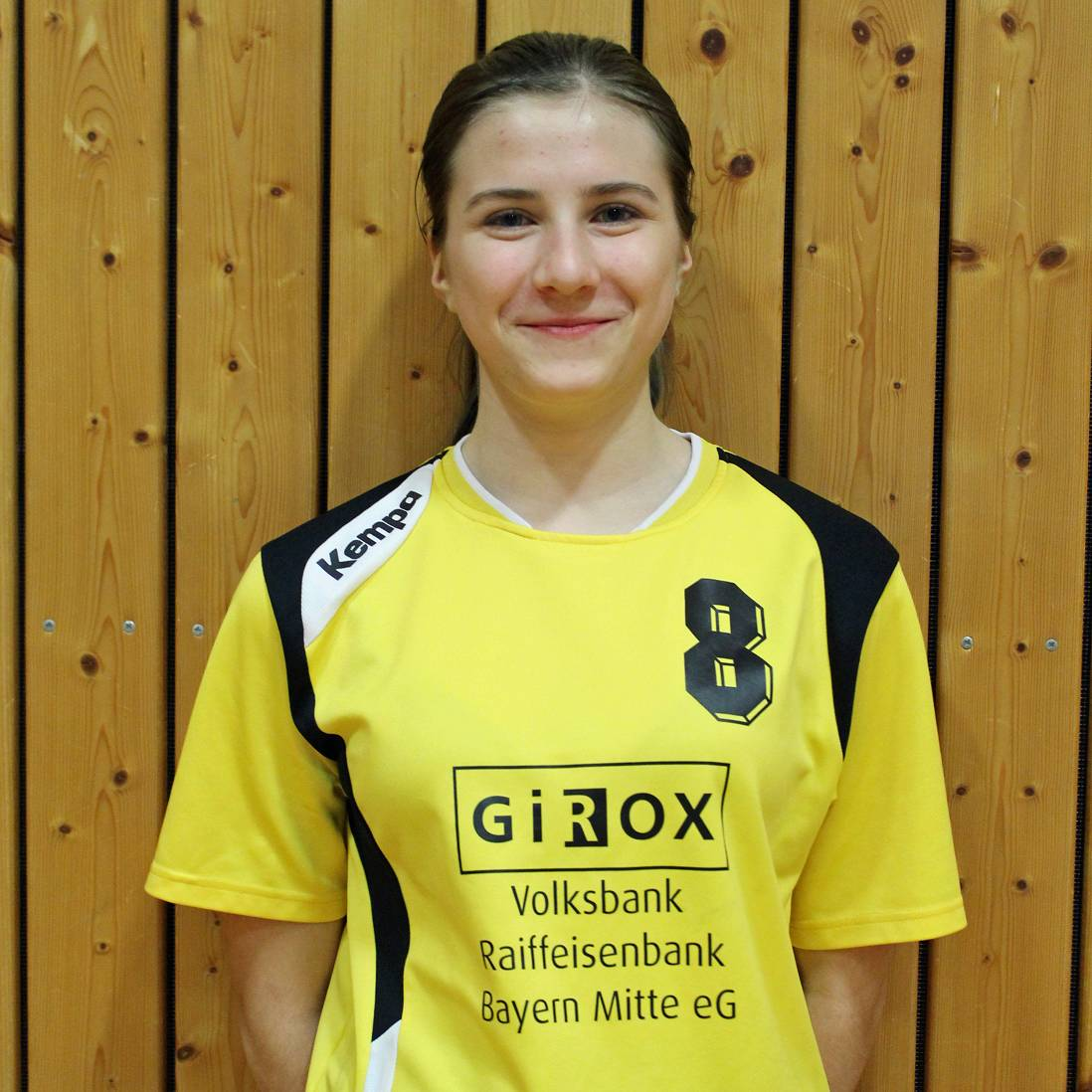 Camilla Jorgel