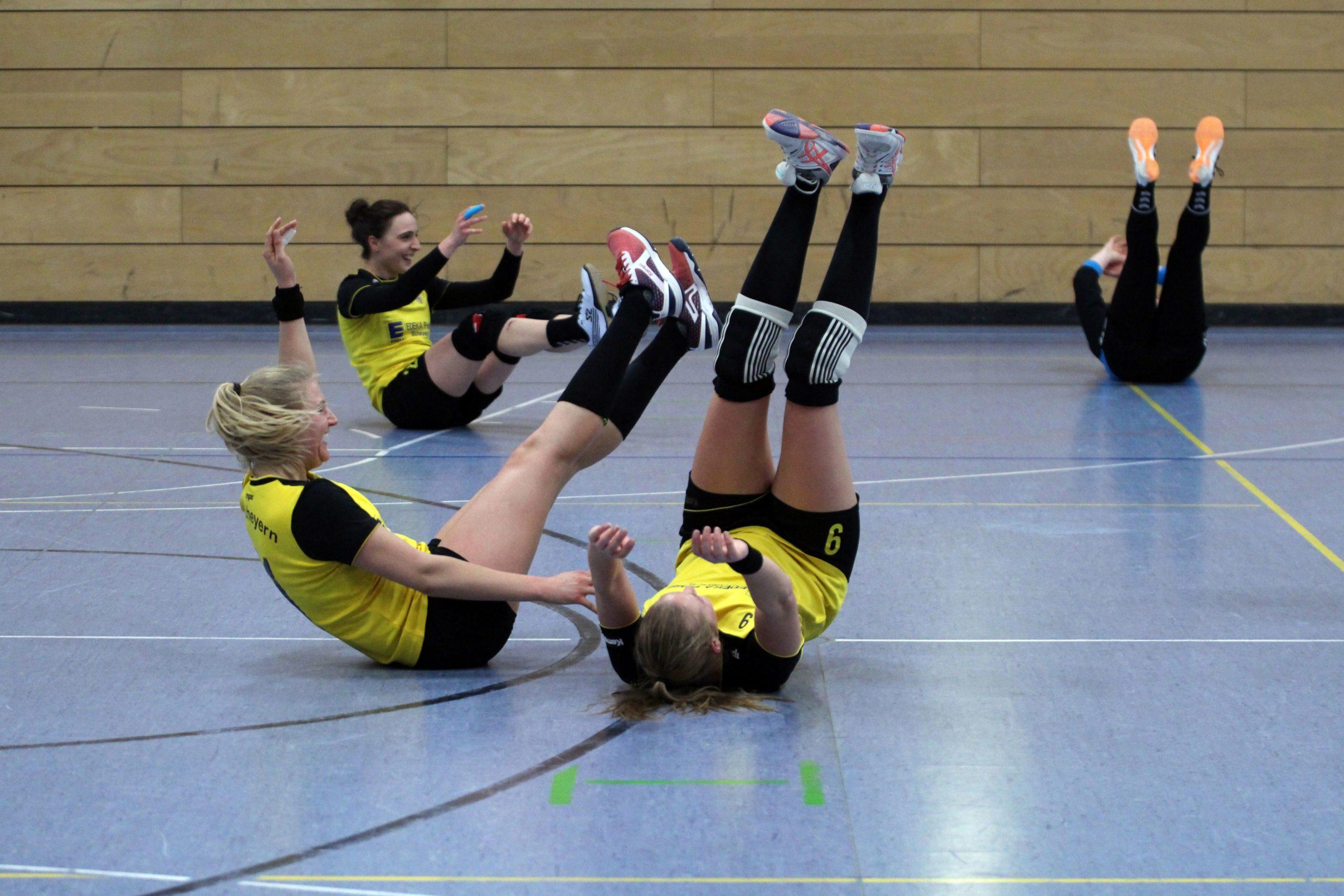 Derbysieg gegen Rohrbach