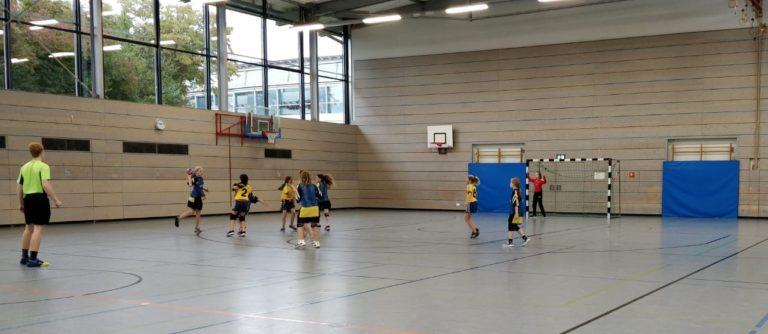Mtv Pfaffenhofen Handball