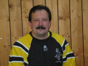 Die Handball-Füchse Scheyern trauern um Christian Müller